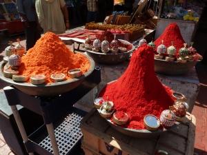 Bindi powder