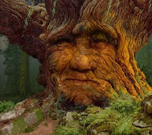 Tree Spirit-S